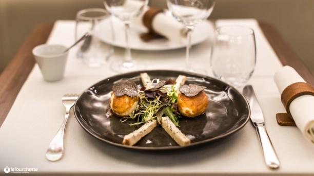 Le Violon D Ingres Paris Restaurant