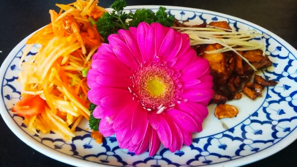 Songkhla Suggestie van de chef