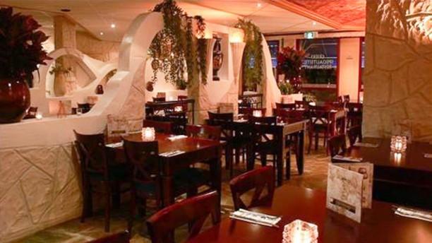 Grieks Specialiteiten Restaurant Mykonos Restaurant