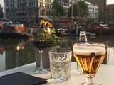 Winebar&Kitchen Van Leeuwen