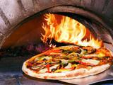 Merine Pizza