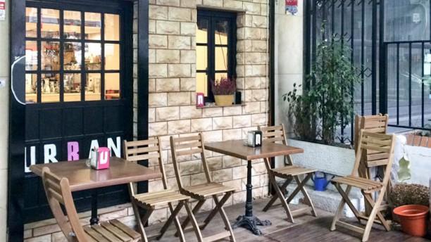 URBAN Bar & Kitchen Terraza