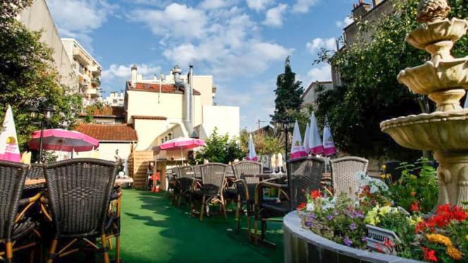 MonteCristo - Restaurant - Fontenay-sous-Bois