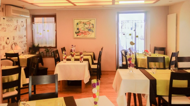 Restaurant Wendling Salle du restaurant