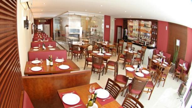 Pizzeria Cezanne Sala