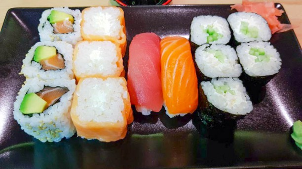 Yanagawa suggestion du chef