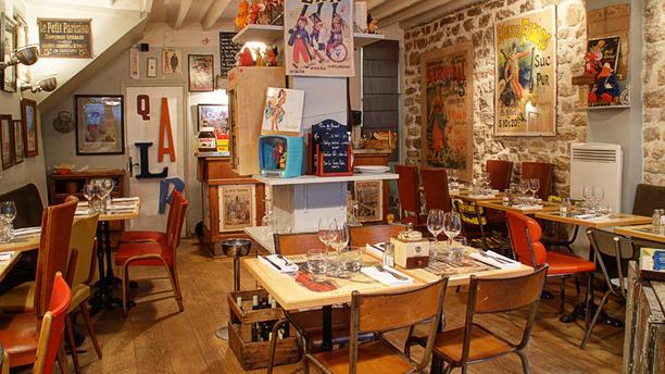 Restaurant Le Petit Parisien