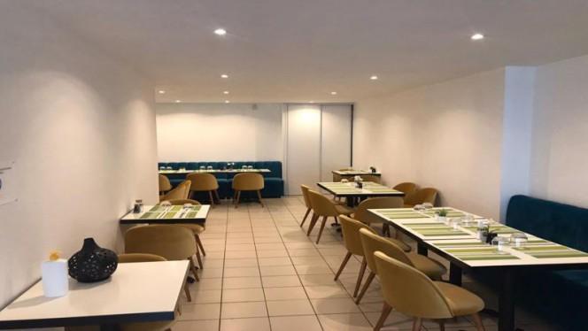 Déli'Zen - Restaurant - Pessac