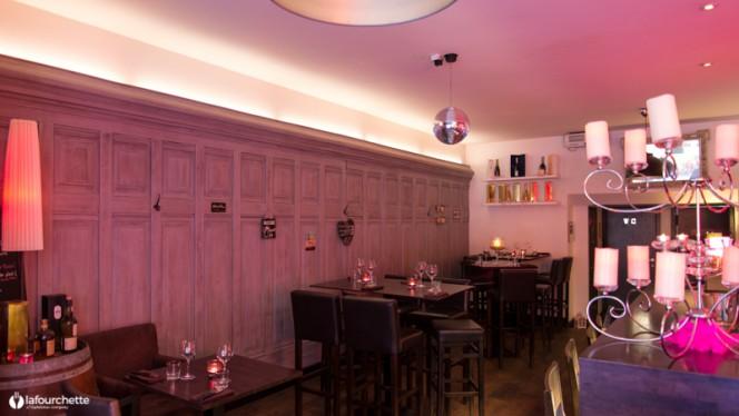 Mademoiselle - Restaurant - Lille