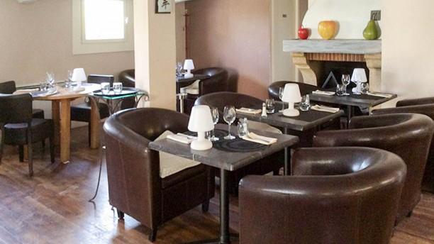 Restaurante le blanc manger en la colle sur loup - Restaurant la salle a manger marcq en baroeul ...