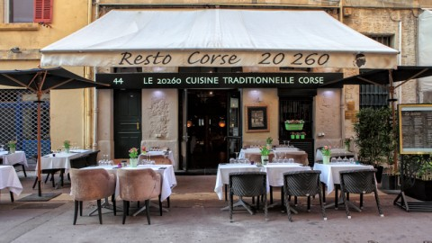 Le 20260, Marseille