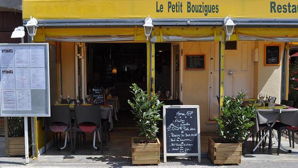 Le Petit Bouzigues Le Petit Bouzigues