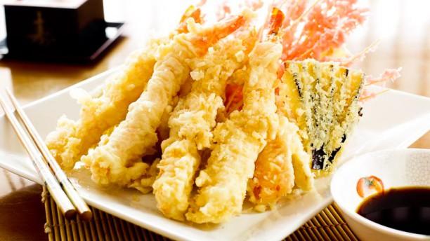 Jiyuu Sushi Tempura Misto