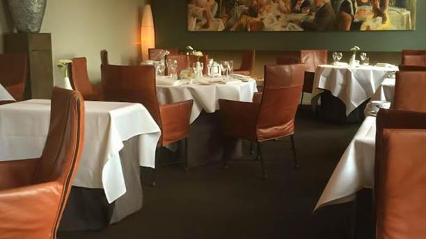 SED het restaurant