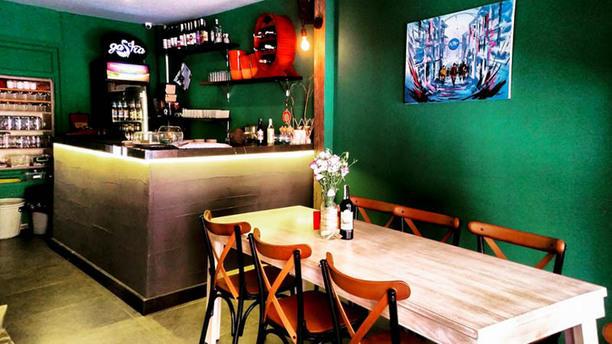 Gastra Dining room