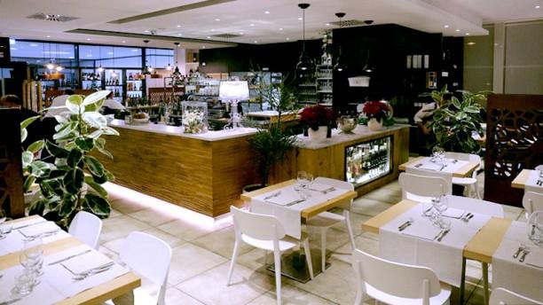 Caffè Bistrot Sala