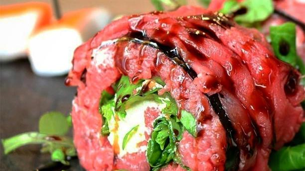 The Butcher - Bercchieria L'Erede Suggerimento dello chef