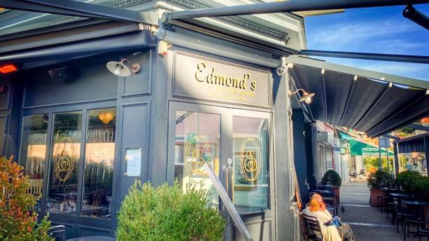 Edmond's Entrée