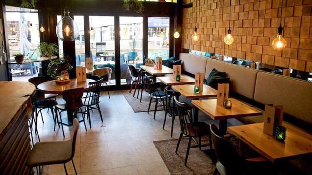 Wolf Hotel Kitchen & Bar Restaurant
