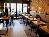 Wolf Hotel Kitchen & Bar