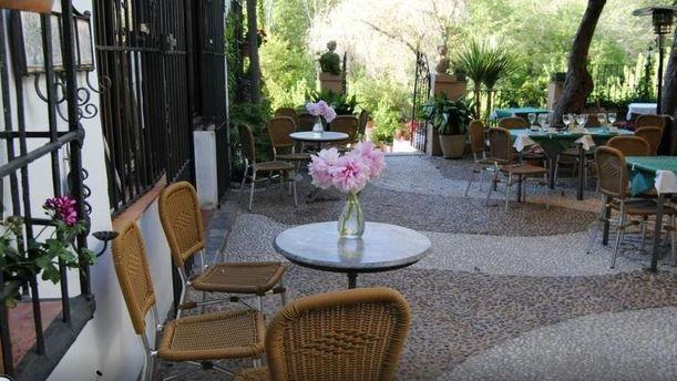 restaurante jardines alberto en granada opiniones