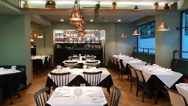 Pico Restaurante Sala