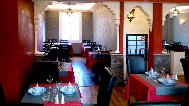 Le Marrakech - Restaurant - Amiens