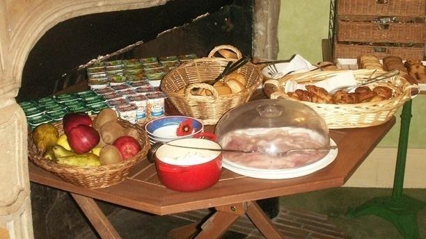 Blanche de Castille  Petit déjeuner