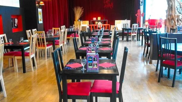 Noisy Le Grand Cafe Des Arts