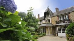 Le Manoir du Lys, The Originals Relais (Relais du Silence) - Restaurant - Bagnoles-de-l'Orne-Normandie