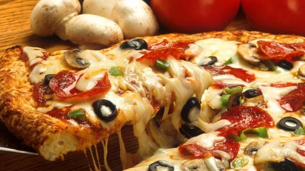 Santa Maria pizza