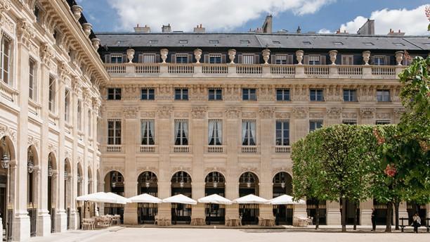 Restaurant Du Palais Royal  Galerie De Valois  Paris