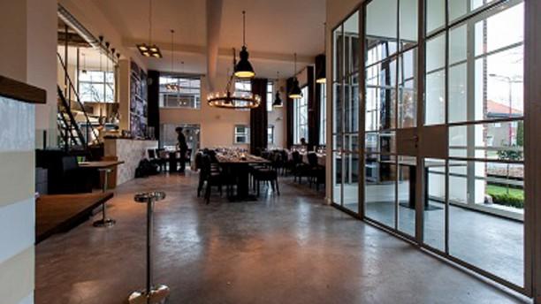 Restaurant Het Ambacht Restaurantzaal