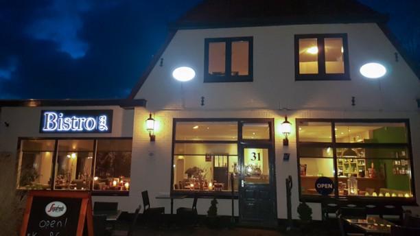 Bistro 922 Restaurant