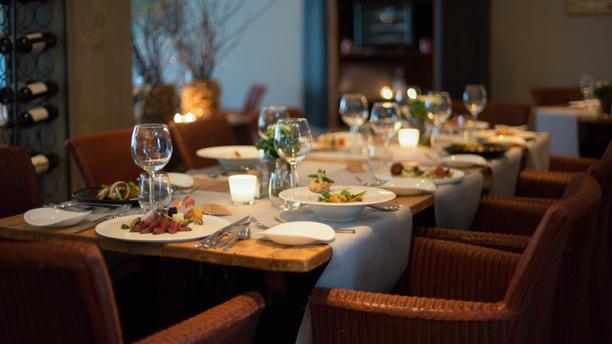 Restaurant de Voorkamer Restaurant