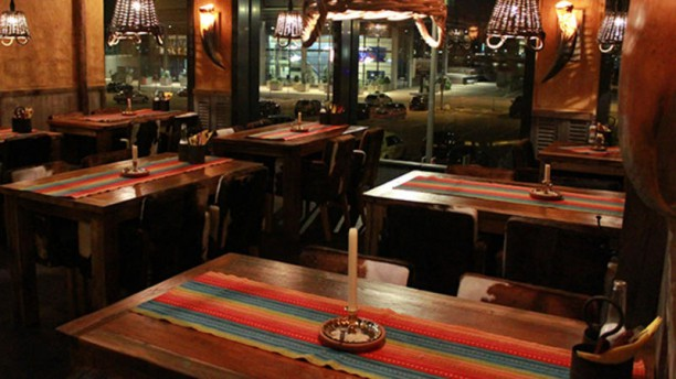 Rodeo latin american grill restaurant in rotterdam restaurant reviews menu and prices thefork - American grill restaurant ...