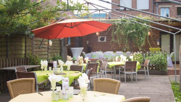 restaurant jardin secret somain 59490 avis menu et prix