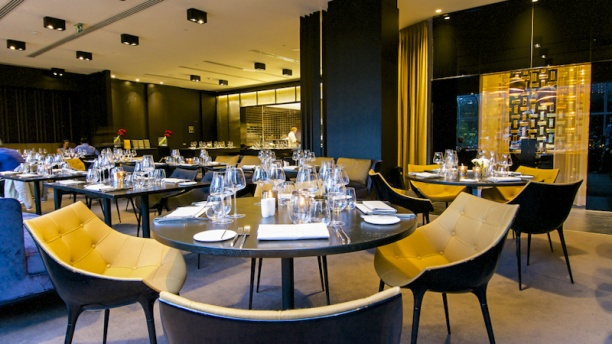restaurant the restaurant by pierre balthazar bruxelles avis menu et prix. Black Bedroom Furniture Sets. Home Design Ideas
