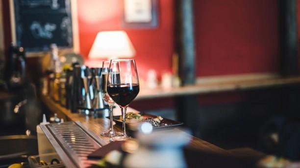 Wine Note (Wine, Food & Drink) L'atmosfera