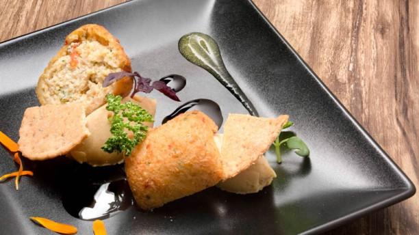 Gintilla Cagliari Suggerimento dello chef
