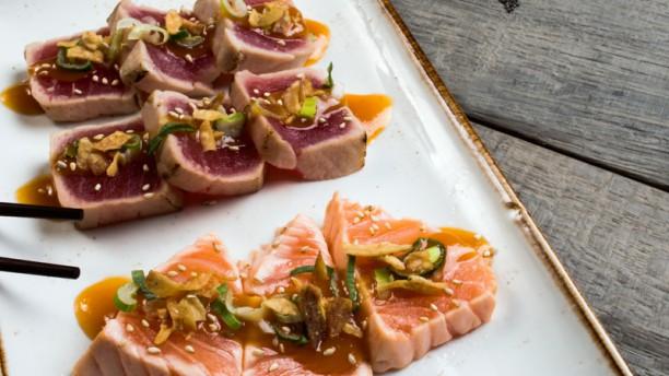 Côté Sushi Marseille Barnabe Suggestion de plat