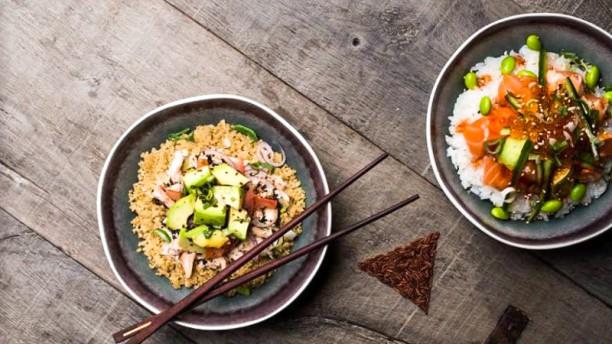 restaurant c t sushi marseille barnabe marseille 13012 menu avis prix et r servation. Black Bedroom Furniture Sets. Home Design Ideas