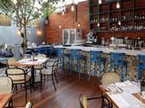Pecorino Cucina Mediterranea - Itaim
