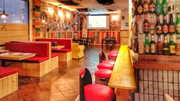 C&L American Restaurant 1