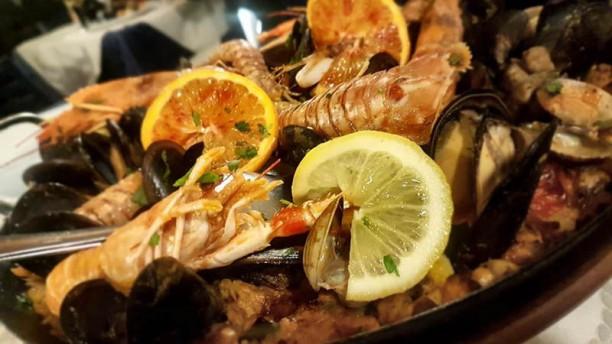 Mandarini Ristorante-Pizzeria Suggerimento dello chef