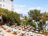 BUFFET LIBRE HOTEL ROC ILLETAS