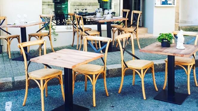 Le Moi de Mets - Restaurant - Vannes