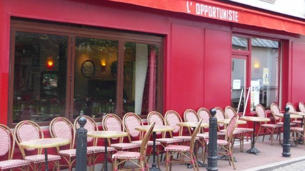 restaurant l 39 opportuniste montrouge 92120 al sia