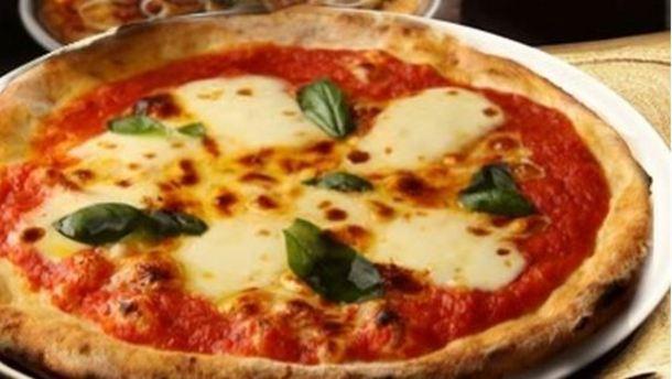 Pizzeria Mandrillo delizia del palato