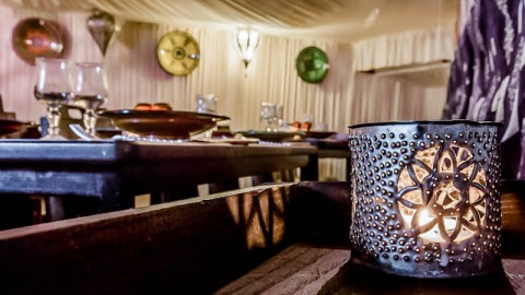 restaurant - Le Comptoir Marrakech - Saint-Chamond